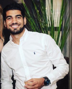 Mazeyar Rezaei